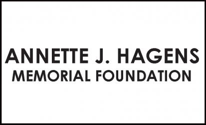 Annette J Hagens Memorial Foundation