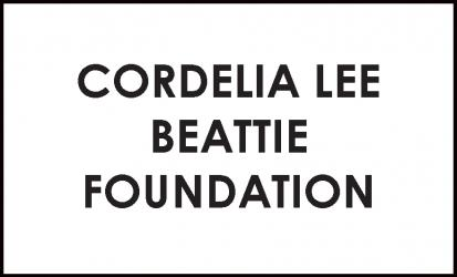 Cordelia Lee Beattie Foundation