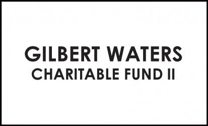 Gilbert Waters Charitable Fund II