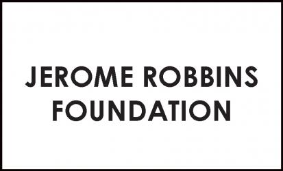 Jerome Robbins Foundation