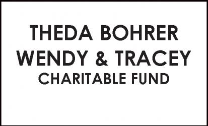 Theda Bohrer Wendy & Tracey Charitable Fund