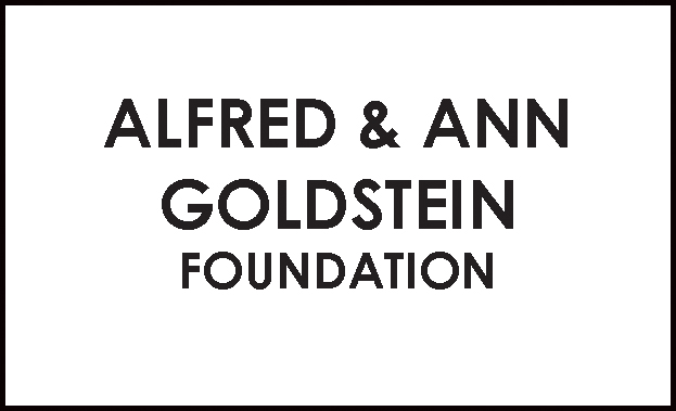 Alfred and Ann Goldstein Foundation