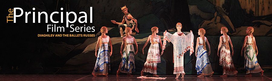 Diaghilev and the Ballets Russes - The Sarasota Ballet
