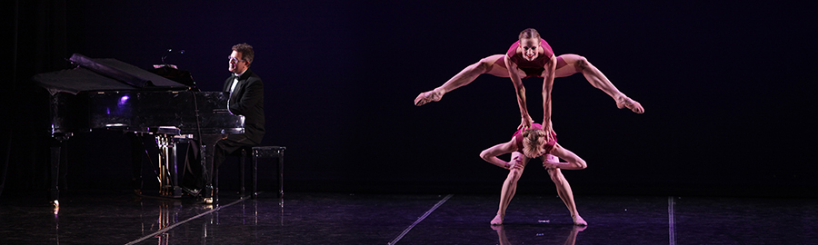 The Sarasota Ballet - Moving Identities
