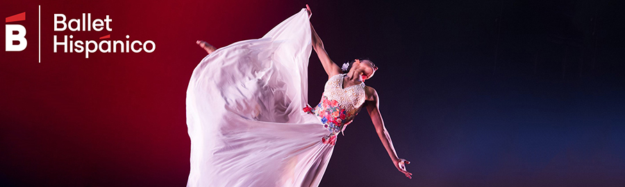 Ballet Hispanico - The Sarasota Ballet Presents