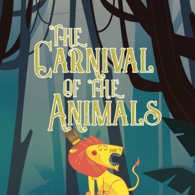 The Sarasota Ballet School in The Carnival of the Animals