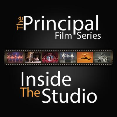 The Sarasota Ballet's Inside the Studio & Principal Film Series