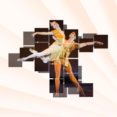 The Sarasota Ballet's 26th Annual Gala