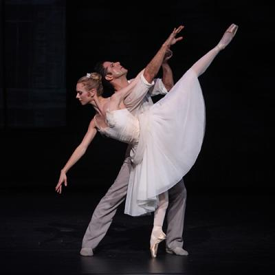 The Sarasota Ballet & Marcelo Gomes - Works & Process at the Guggenheim