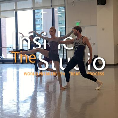 World Premiere - The Sarasota Ballet