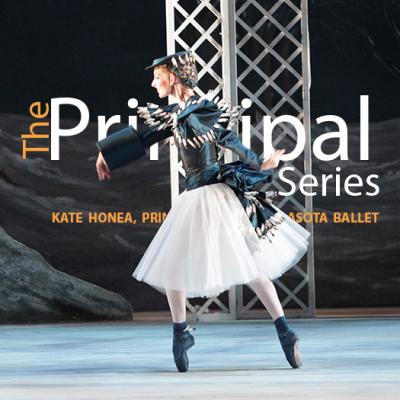 The Principal Film Series - Kate Honea