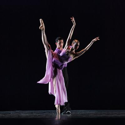 Marcelo Gomes, Still of Kings - The Sarasota Ballet - Metropolitan
