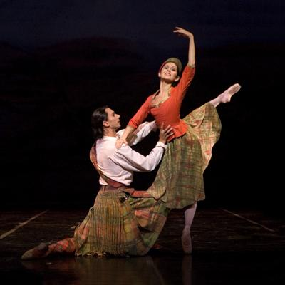 The Sarasota Ballet - Transcending Movement