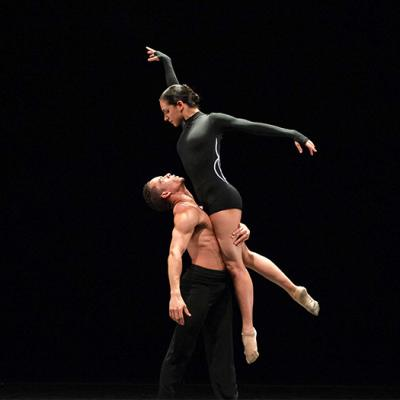 Ballet Hispánico - The Sarasota Ballet Presents