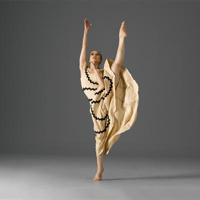 The Sarasota Ballet - Martha Graham Dance Company