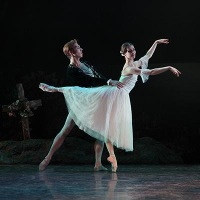 The Sarasota Ballet - Giselle