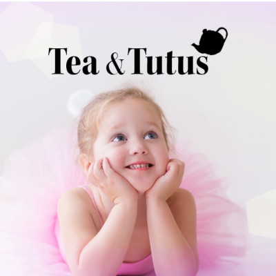 The Sarasota Ballet's Tea & Tutus