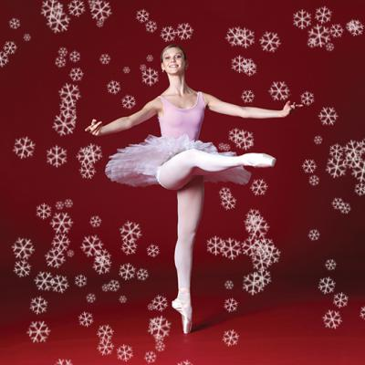 The Sarasota Ballet School's Winter Showcase